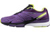 Salomon W's X-Scream 3D Shoes Rain Purple/Cosmic Purple/Gecko Gre